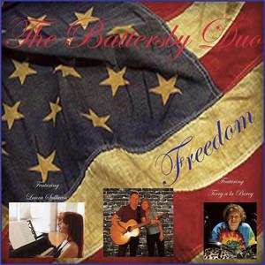 Freedom (feat. Laura Sullivan & Terry a La Berry)