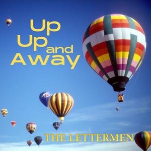 Up, Up, and Away album