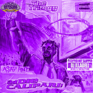 Addie Calipari: The Trilogy (ChopNotSlop Remix)