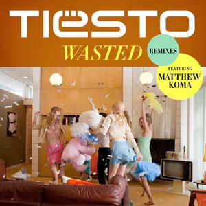 Wasted - Ummet Ozcan Remix cover art