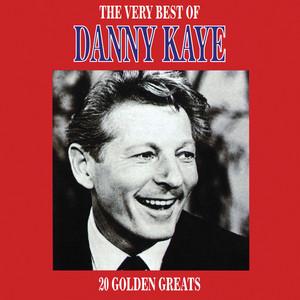 The Very Best Of Danny Kaye album