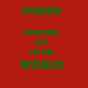 Bringing Joy to the World