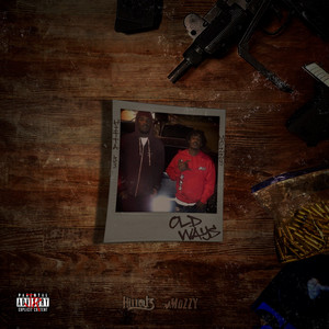Old Ways (feat. Mozzy) by Hitta J3, Mozzy