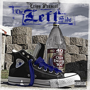 Real Crip by T.Y.S.O.N.