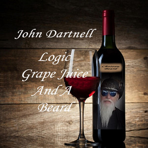 Logic, Grape Juice and a Beard album