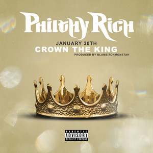 January 30th: Crown The King