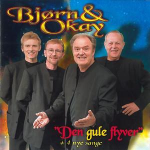 Venner for livet by Bjørn & Okay