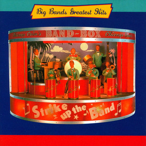 Big Bands Greatest Hits album