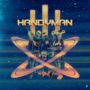 Handyman cover art