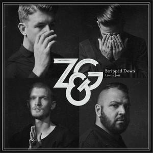 Stripped Down (Live in Jozi) album