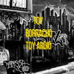 Toy Borracho Toy Ardio