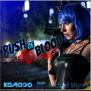 Komodo – Rush Of Blood (Studio Acapella)