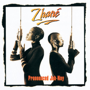 Zhane – Groove Thang (Acapella)