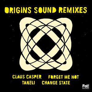 SSL Soundtrack - Claus Casper Remix cover art