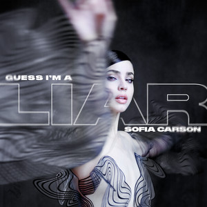 Guess I'm a Liar by Sofia Carson