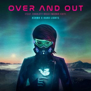 Over and Out (feat. Charlott Boss) [Marnik Edit] cover art