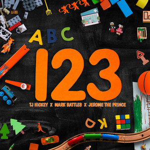 123 (feat. Mark Battles & Jerome The Prince)