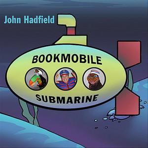 Bookmobile Submarine