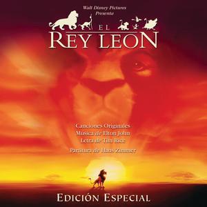 El Rey Leon (Edición Especial) album