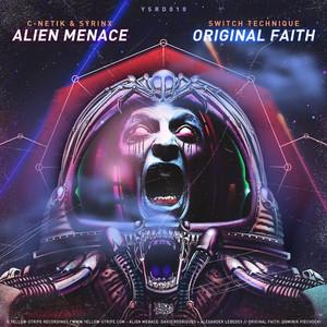 Alien Menace / Original Faith