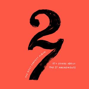 13th Amendment cover art