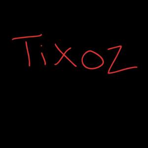 Tixoz cover art