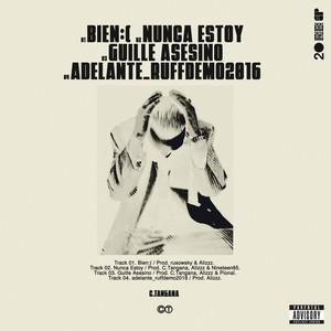 Guille Asesino cover art