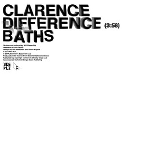 Clarence Difference