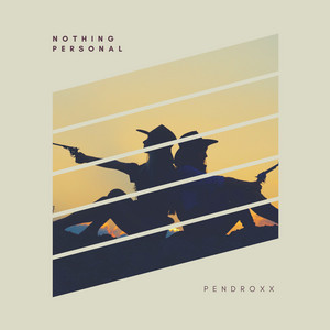 Nothing Personal cover art