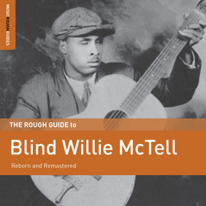 Rough Guide to Blind Willie Mctell album