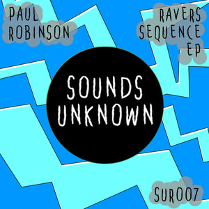 Ravers Sequence Ep