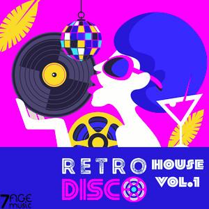 Retro Disco House, Vol.1