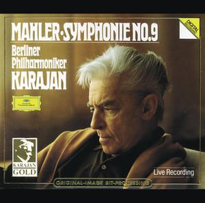 Symphony No.9 In D / 1. Satz: Andante comodo by Gustav Mahler, Berliner Philharmoniker, Herbert von Karajan