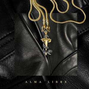 Alma Libre cover art