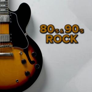 80's & 90's Rock