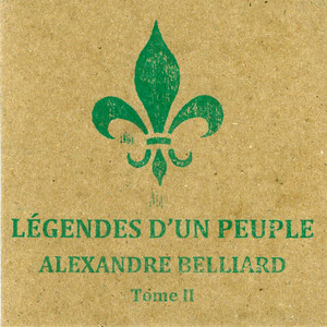 Légendes d'un peuple - Tome II album