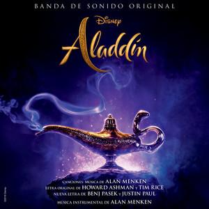 Aladdín (Banda De Sonido Original en Español) album
