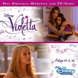 Violetta - Folge 11&12