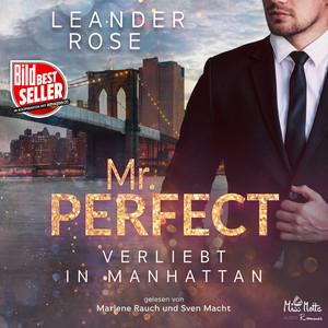 Mr. Perfect (Verliebt in Manhattan) Audiobook