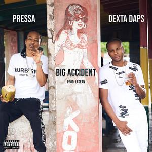 Big Accident