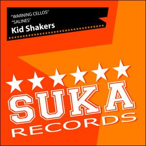 Salines - Original Mix cover art