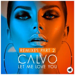 Let Me Love You (Remixes Part 2)