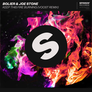 Keep This Fire Burning (Voost Remix)