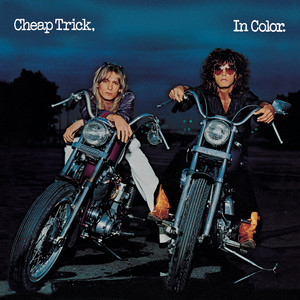 Cheap Trick – I want you to want me (Acapella)
