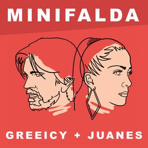 Minifalda cover art