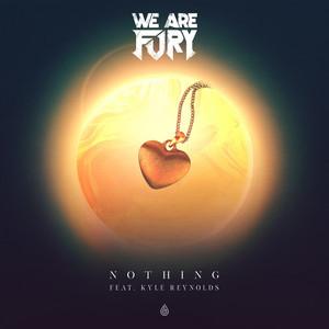 Nothing album cover