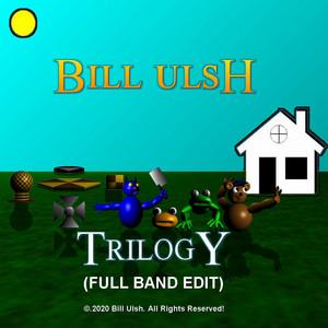 Trilogy (Full Band Edit) album