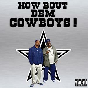 How Bout Dem Cowboys