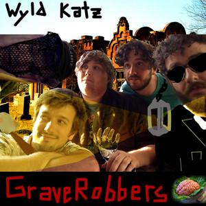 Grave Robbers album