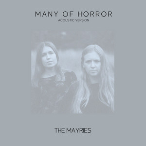 Many Of Horror (Acoustic Version)